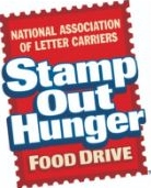 Delivering food to needy on mail carriers' minds this Saturday
