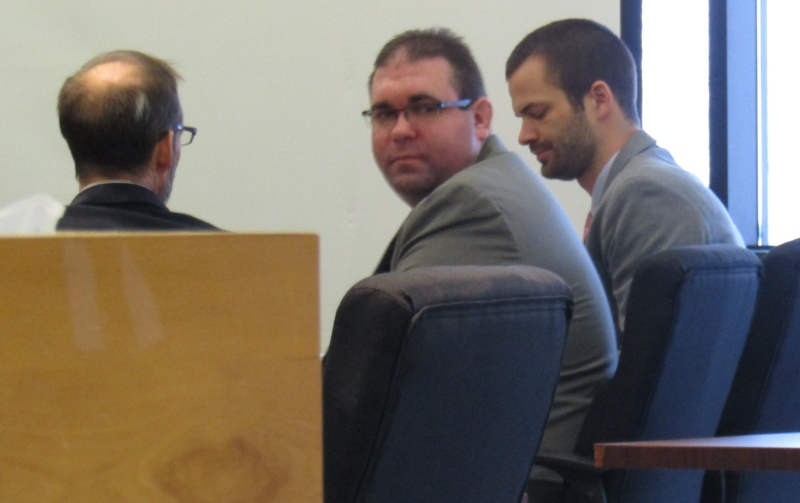 Conflicting quotes highlight testimony in E. Rochester man's rape trial