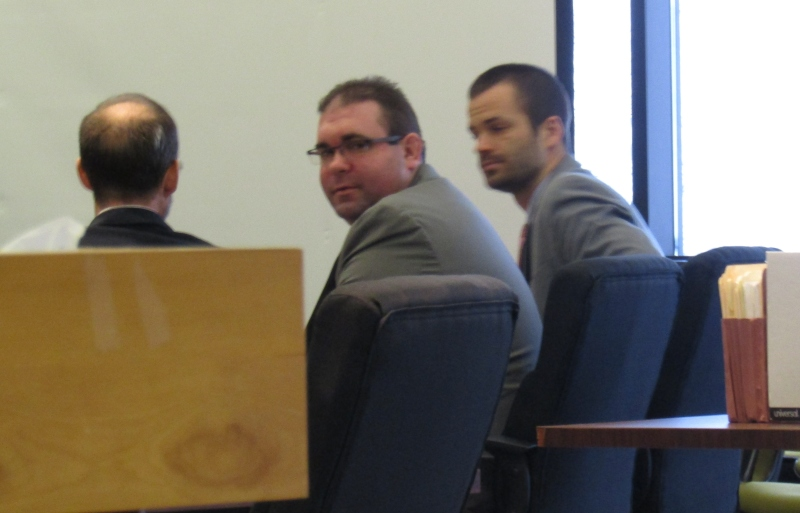 Alleged rape victim's ER nurse, primary care doc among those to testify on Tues.