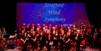 Strafford Wind Symphony on tap Dec. 3 at Opera House