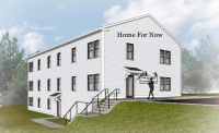 Fund-raising for Strafford County Homeless Center gets a $10G boost