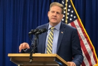 Sununu agrees to $100 match for $400 extension of enhanced unemployment