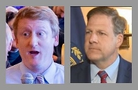 Sununu raps 'political' shots on testing: 'They're searching for headlines in a crisis'