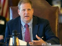 Sununu looks to abolish law that allows 13-year-old girls to marry
