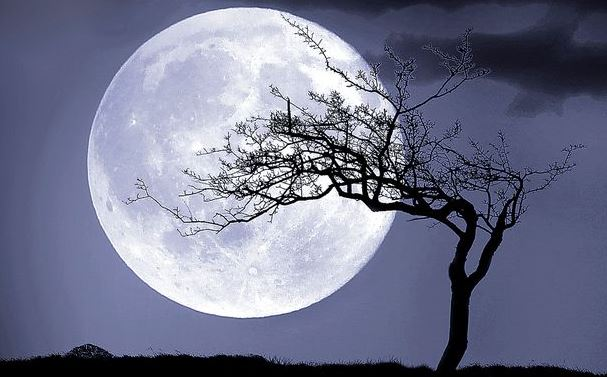 Don't miss tonight's supermoon: It won't be back for 18 years