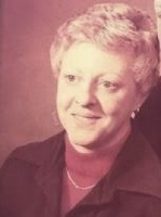 Helen K. Sutton ... enjoyed watching cooking shows