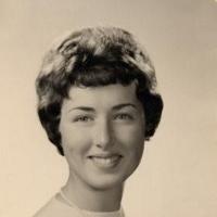 Sheila Durkin Stockbower ... born in Dover