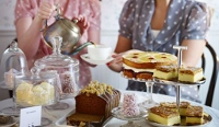 Annual Mother's Day Tea scheduled for May 11