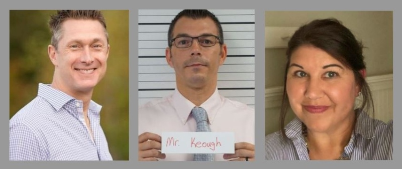 Three local teachers nominated for New Hampshire Teacher of the Year