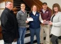 'Thank a Cop' fund-raiser will help fund Teen Night activities