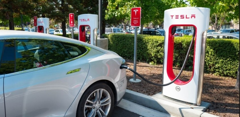 Update: Electric vehicle charging station OK'd by planning board