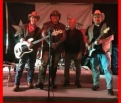 Milton Moose food pantry benefit features tunes by local favorite Texas Pete