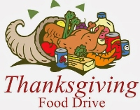 Food donations sought for Thanksgiving baskets