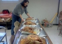 Rochester church serving up a free Thanksgiving dinner once again