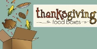Thanksgiving food boxes for needy available at food pantry