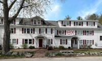 DHHS investigating COVID outbreak at UNH frat house