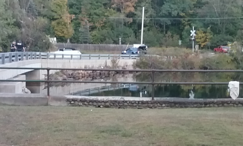 Milton teen dies after being pulled from Milton Three Ponds swimming hole