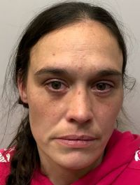 Police: Transient nabbed for shoplifting had 4 bench warrants for drugs, assault