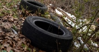 Selectmen vote to fine Milton man for Lebanon tire dumping