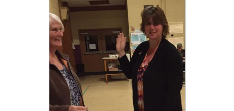 Lebanon selectmen chair Christine Torno abruptly resigns