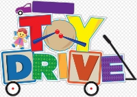 Deadline to apply to be toy drive recipient is Wednesday