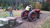 Tractor pull set for Mi Te Jo's Campground this weekend