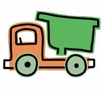 Trash pickup pushed back a day due to holiday