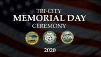 Rochester shares virtual ceremony honoring those who paid ultimate price