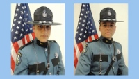 Two new troopers set to join Troop A which covers Lebanon
