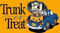 Trunk or Treat organizer seeking vehicles, volunteers
