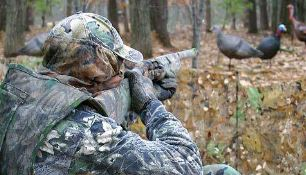 Summer hunting classes can be traditional or online