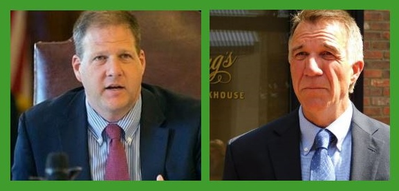 N.H., Vt. govs propose voluntary paid family and medical leave insurance plan