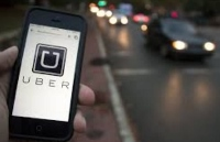 N.H. Uber drivers to get some $673G as part of settlement over data breach