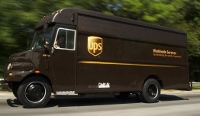 UPS honors N.H. drivers who've gone 25 years with no 'dent' on their record.