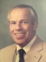 Hugh Donovan ... longtime lawyer; Dover native