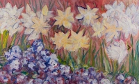 Berwick artist Anne Vaughan exhibit set for RiverStones showing in May