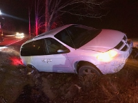 Eastside man arrested for DUI, conduct after accident in Salmon Falls Rd. crash