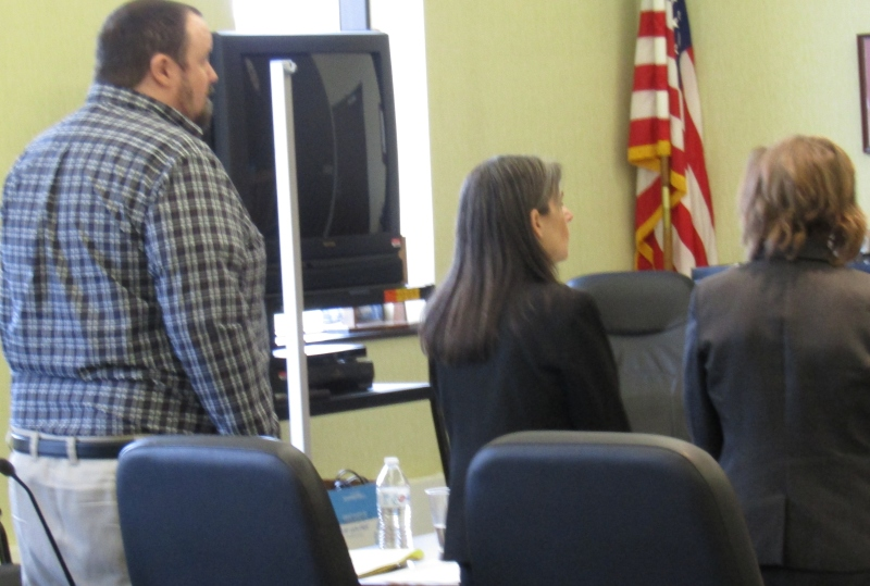 Jury selection begins in Strafford County's Trial of the Decade