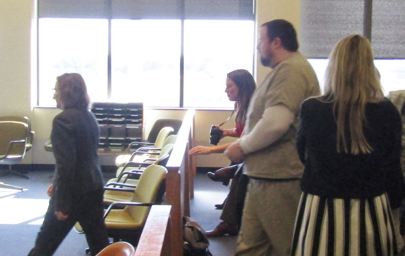 Verrill murder trial facing some trials of its own after discovery blunders