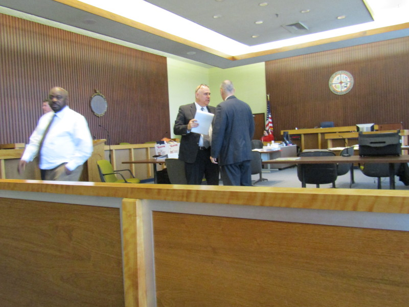 Deputy medical examiner testifies in heroin death trial