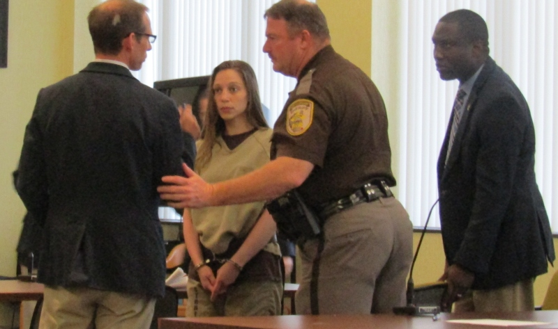 Kidnap suspect pleads not guilty, held on high bail