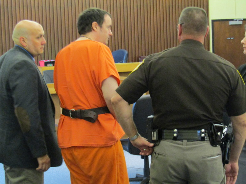 Dover man accused in Farmington slayings denied bail