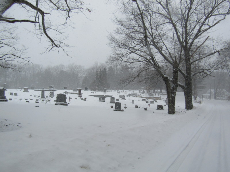 Prospect Hill Cemetery officially transferred to Lebanon
