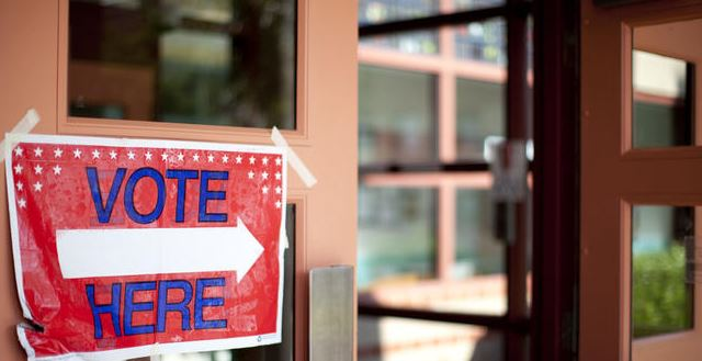 Local election officials bracing for record voter turnouts