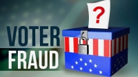 Madison man pleads guilty, fined $1,000 in voter fraud case