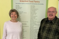 Wakefield Food Pantry celebrates million-meal milestone
