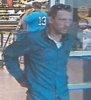 Police looking for help in Walmart purse snatching
