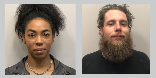 Rochester man, Farmington woman nabbed in pair of vehicle thefts