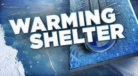 With cold snap over, warming shelter to close for now