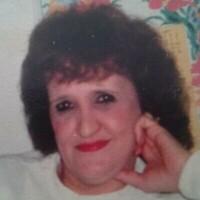Katherine B. Warren ... enjoyed housekeeping; at 84